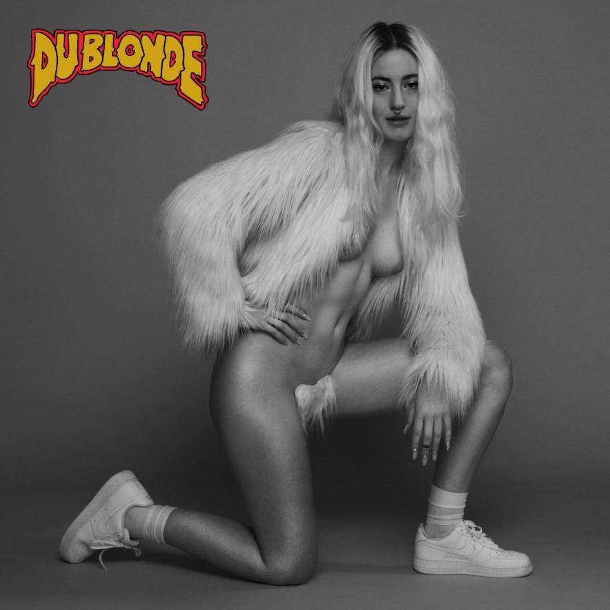 dublonde-album