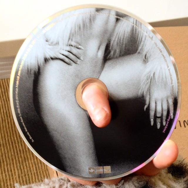 dublonde-cd