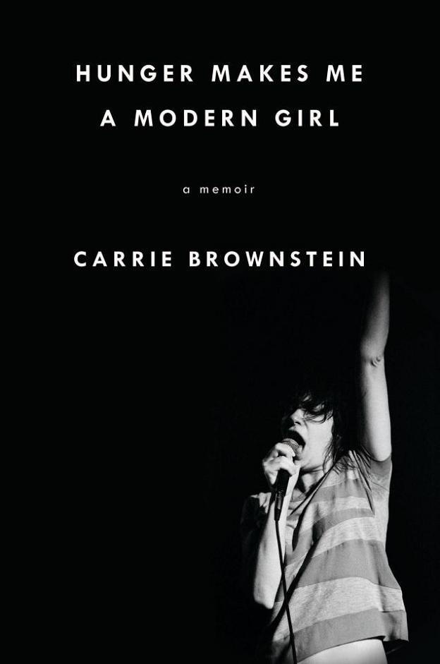 carriebrownstein-memoir