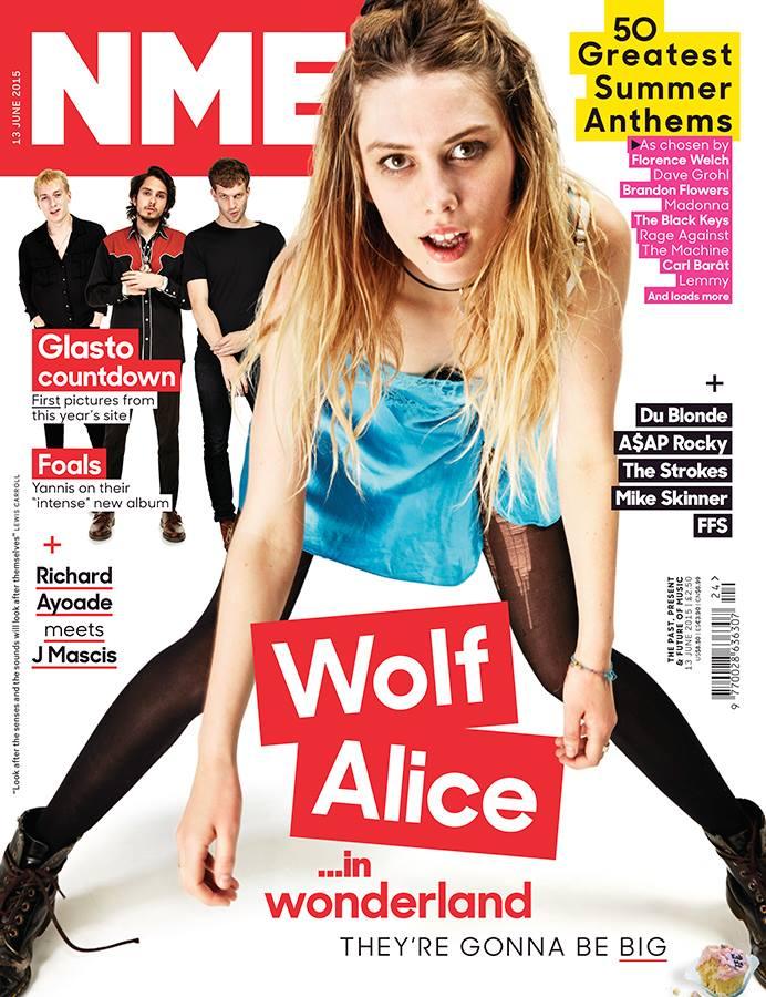 wolfalice-nme