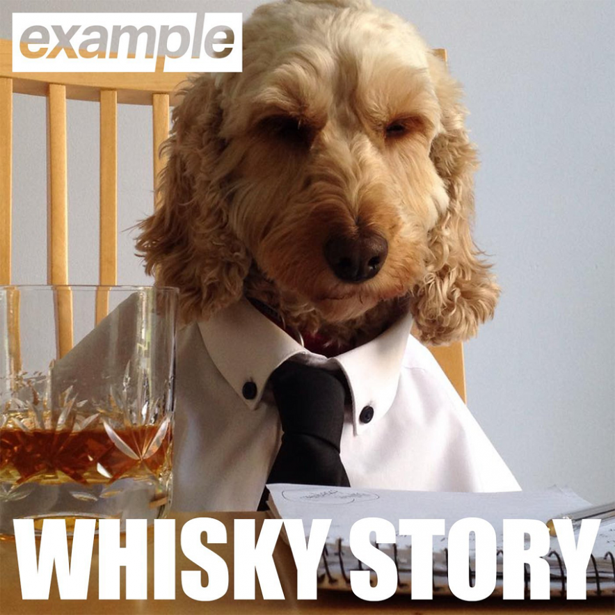 Example-Whisky