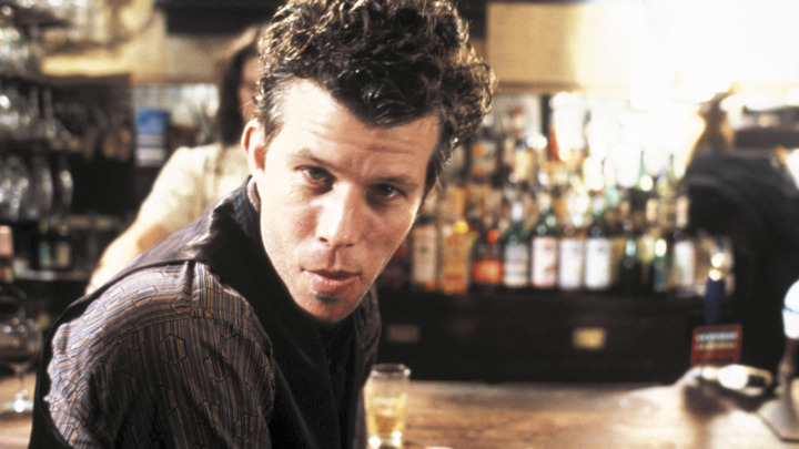 WOLFEN, Tom Waits, 1981, (c) Orion/courtesy Everett Collection