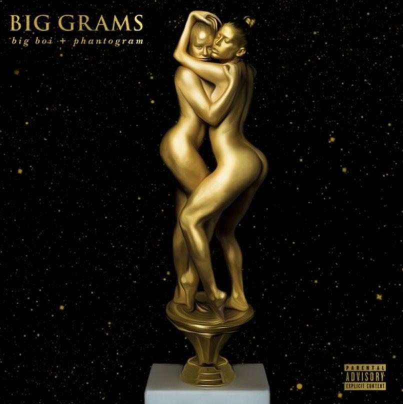 biggrams-album