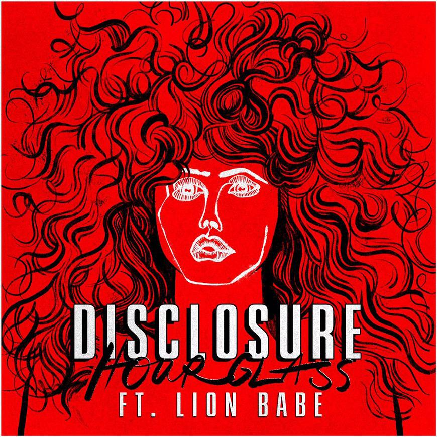 disclosure-lion-single
