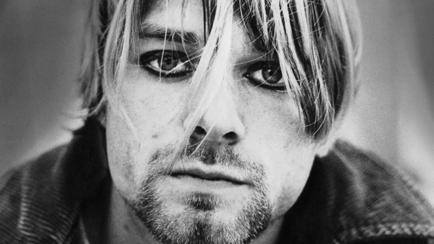 Handsome-Kurt-Cobain-Wallpaper