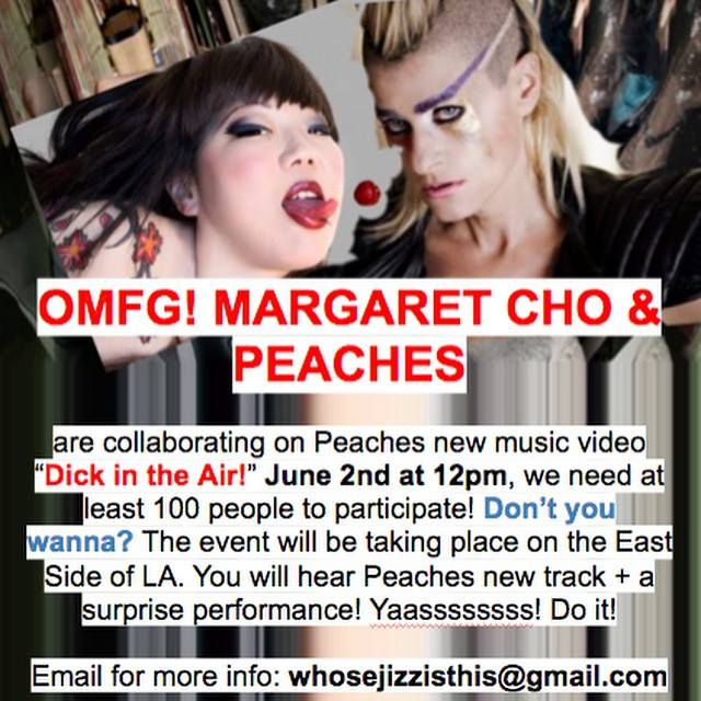 Peaches-Cho