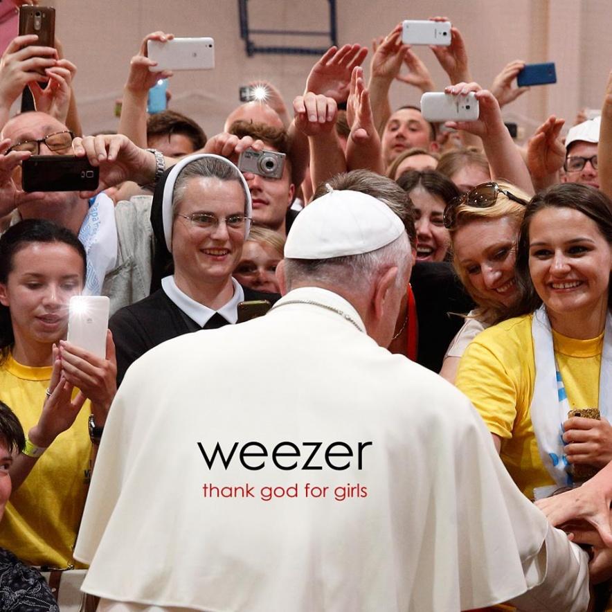 weezer-thank
