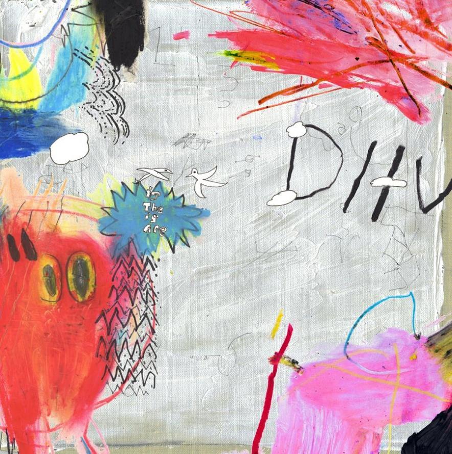 diiv-isalbum