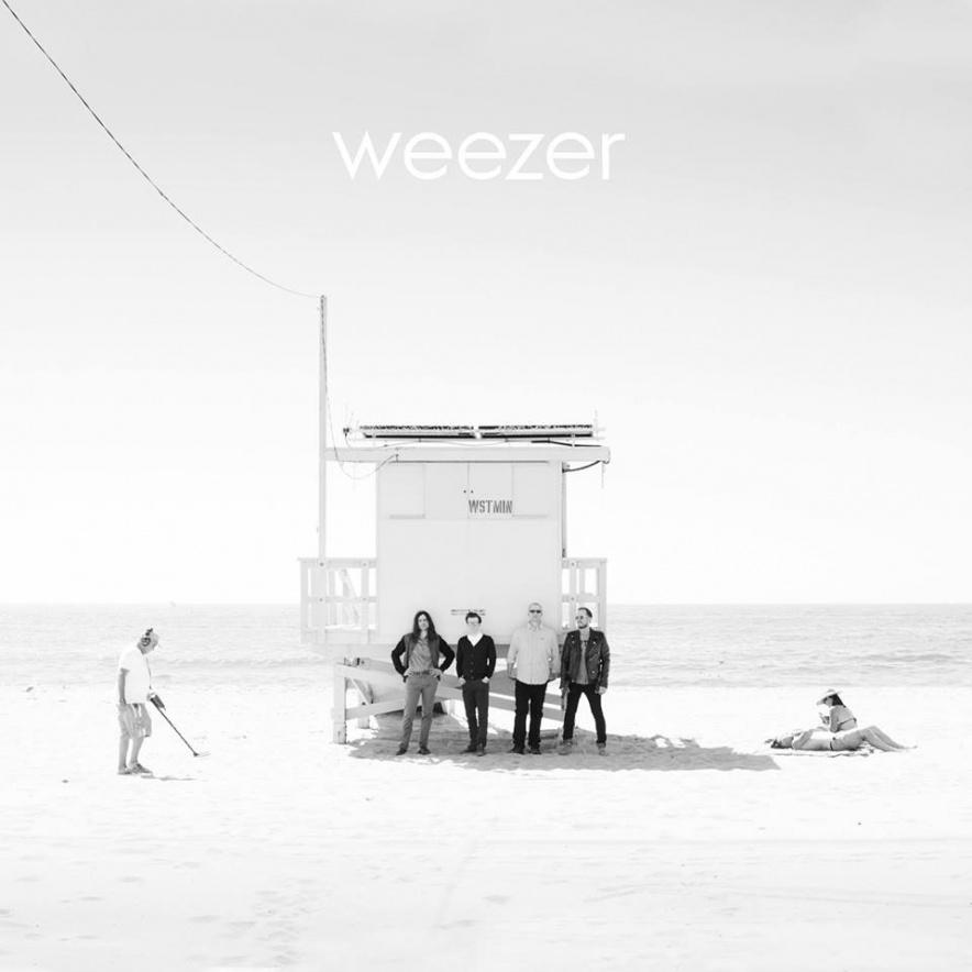 weezer-whitealbum