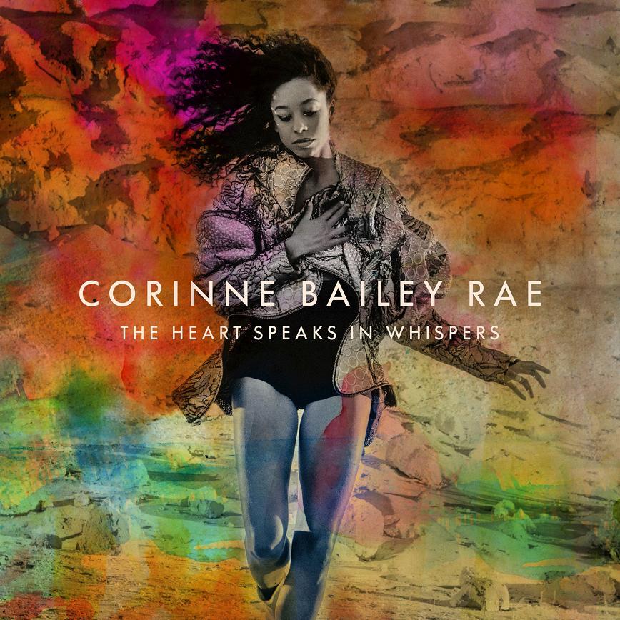 Corinne-Heartalbum