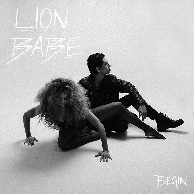 lionbabe-album