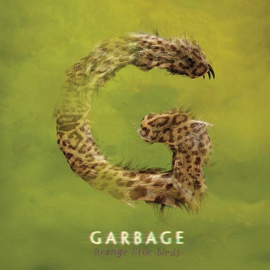 garbage-strangealbum