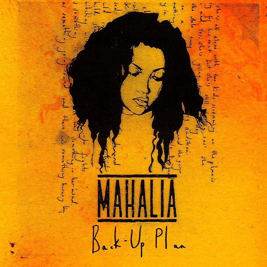Mahalia-BackUpPlan