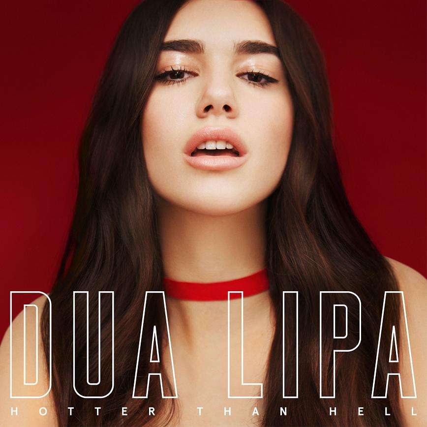 DuaLipa-Hotter