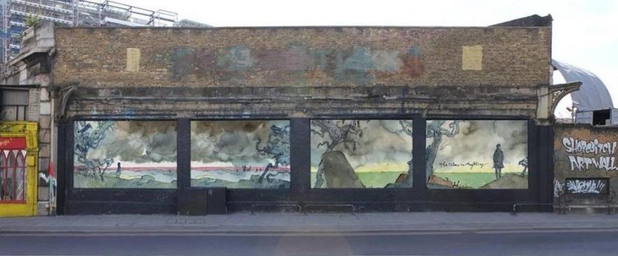 jamesblake-mural