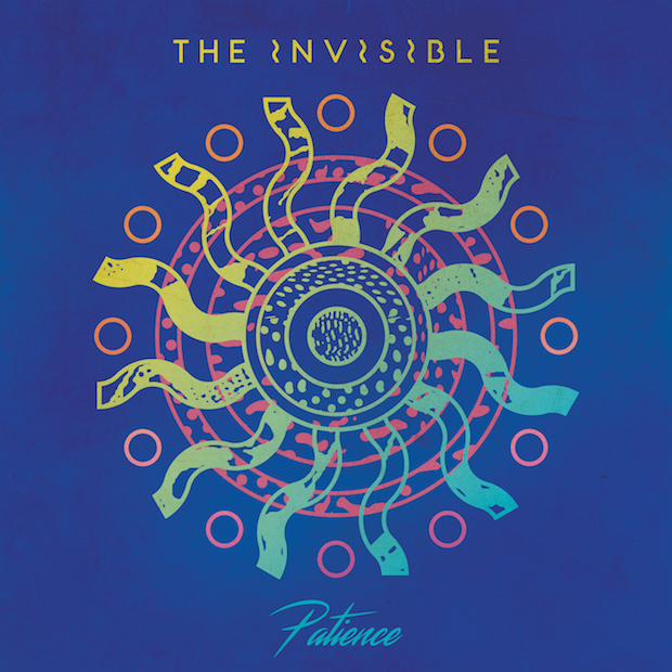 Invisible-Patience