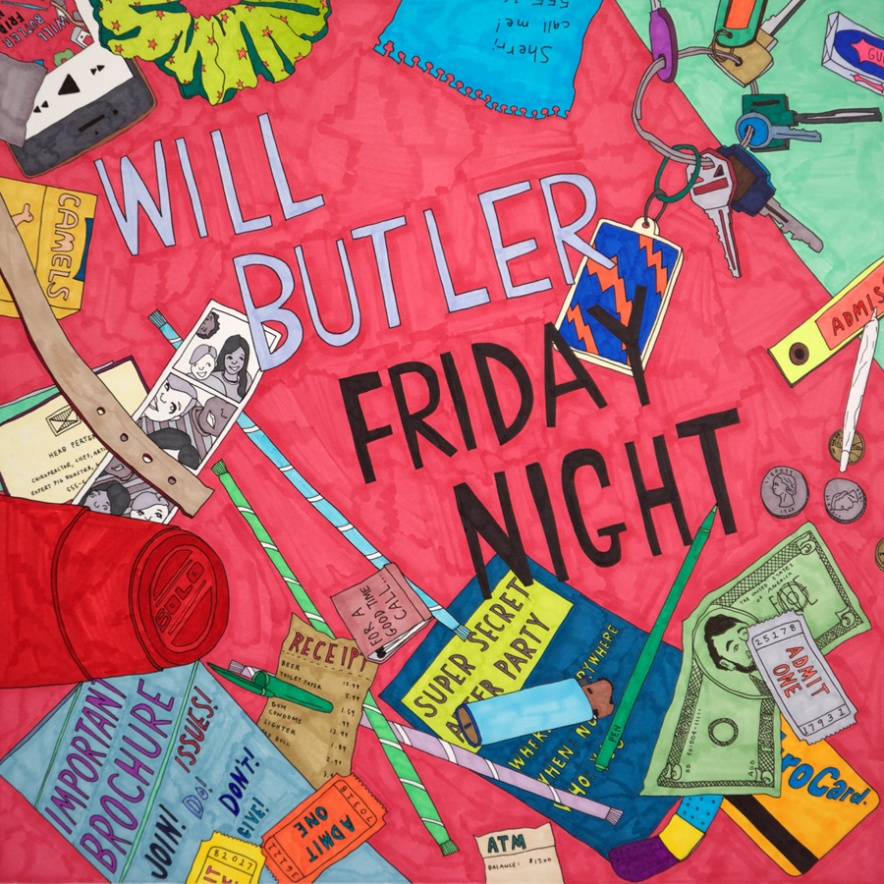 willbutler-friday