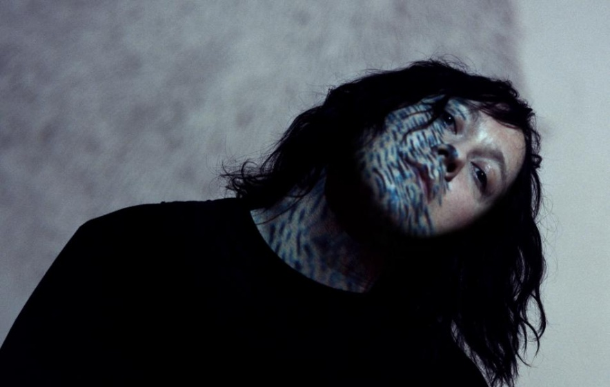 anohni-blue