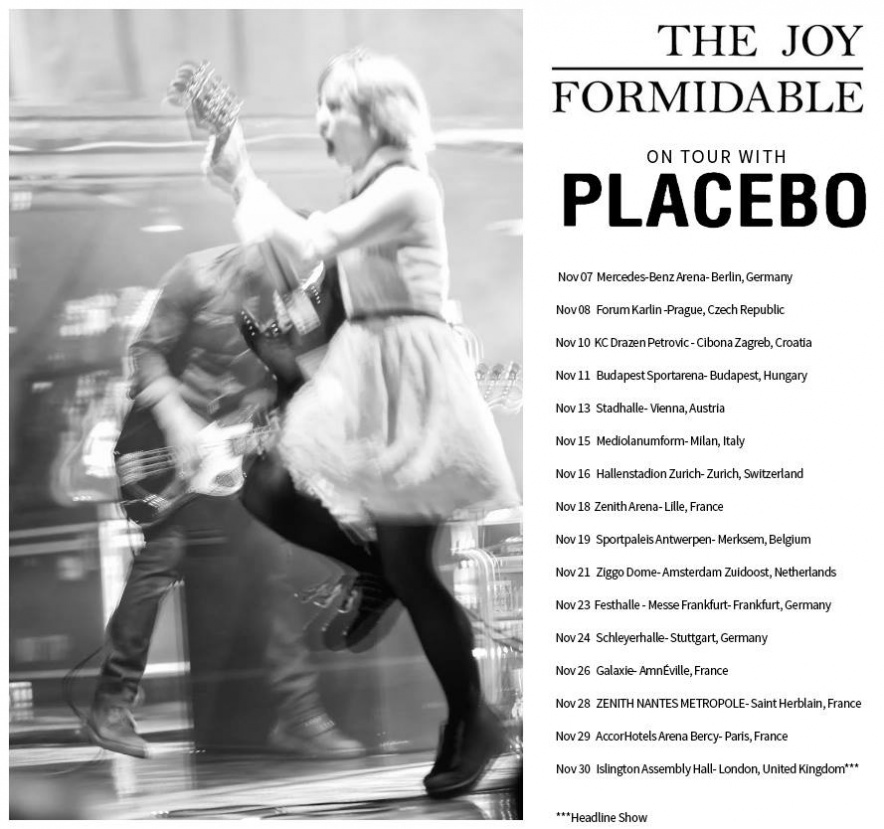 joyformidable-placebo