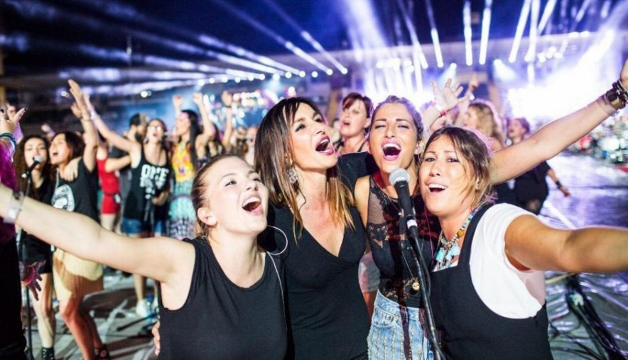 rockin1000-girls