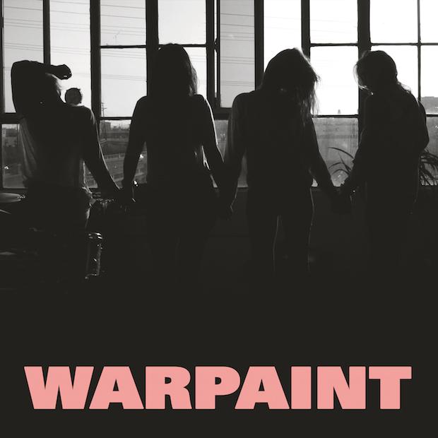 warpaint16album