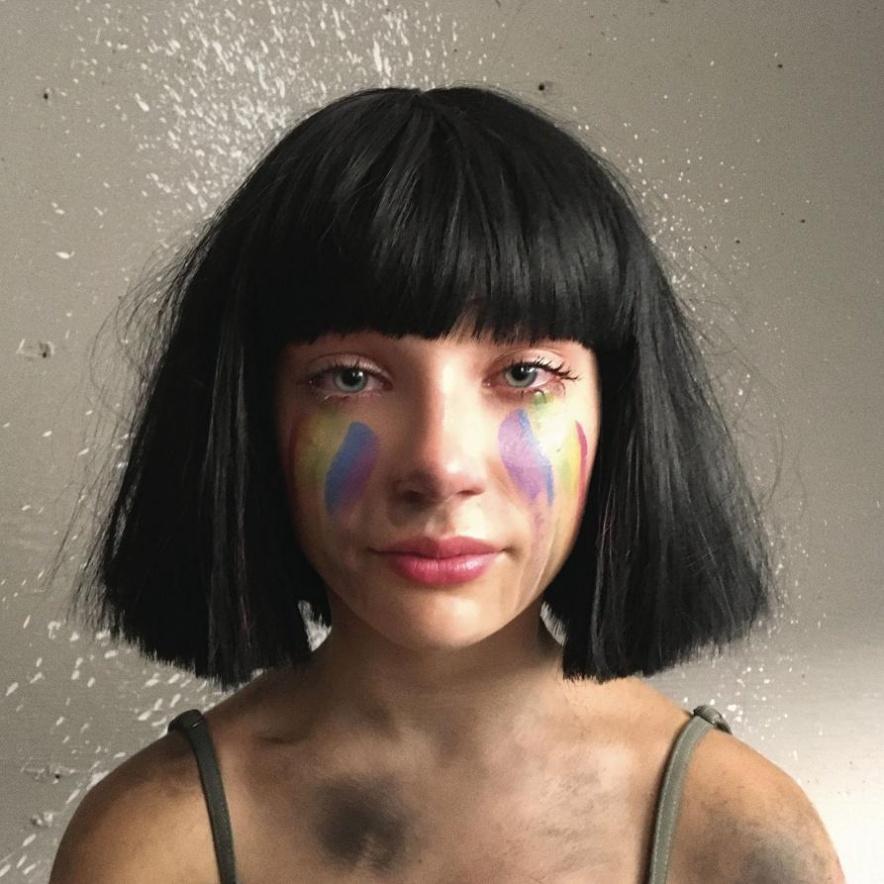 Sia-TheGreatest-single