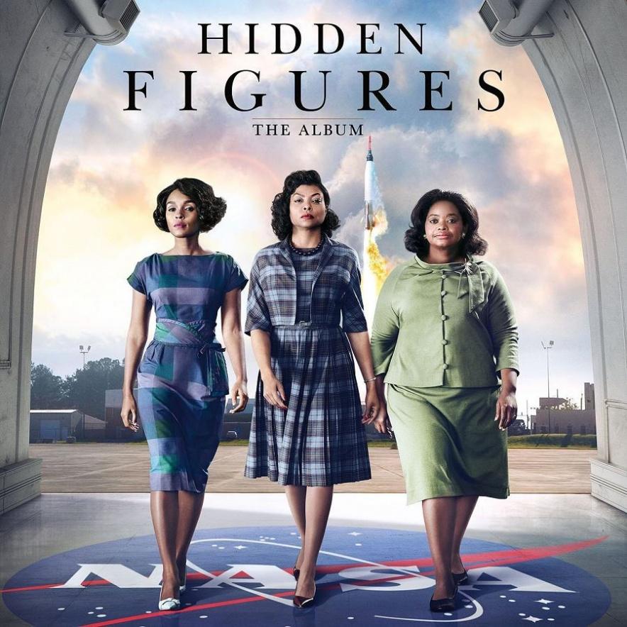 hiddenfigures-soundtrack