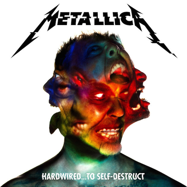 metallica-hardwired